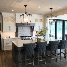chairs for kitchen island best 25 kitchen island countertop ideas ideas on