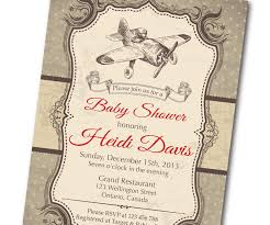 vintage baby shower ideas vintage baby shower invitations marialonghi