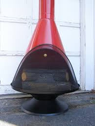 Mid Century Modern Electric Fireplace by Cone Suspended Wood Burning Fireplace Beauty Fires Saturday
