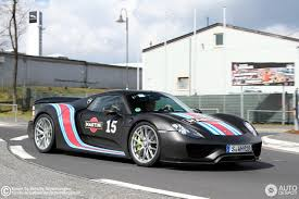 Porsche 918 Black - porsche 918 spyder weissach package 28 april 2017 autogespot