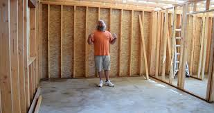 average cost to build a house yourself how to build a small home without borrowing money youtube