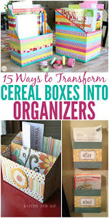Easy Way To Build A Toy Box by Best 25 Cardboard Box Storage Ideas On Pinterest Decorative