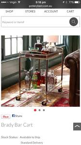 82 best drinks trolley images on pinterest bar cart styling