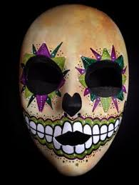 mardi gras skull mask mardi gras mask by bruce patten via dreamstime masks