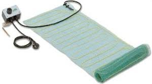 tapis chauffant bureau tapis chauffant semis la conception de la maison