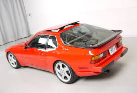 1987 porsche 944 turbo for sale 1987 porsche 944 turbo for sale on bat auctions sold for 14 000