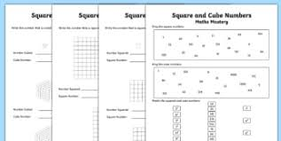 number and place value identify and describe page 1