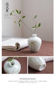 Vase Home Decor New Classical Post Modern Home Decor High Grade Ceramic