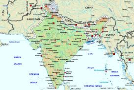 Hyderabad India Map by Map Of India Maps Worl Atlas India Map Online Maps Maps Of