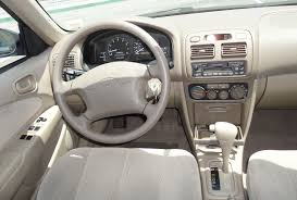 2000 Infiniti G20 Interior Vwvortex Com List Some Characteristic Interior Design Features