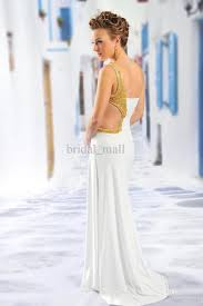 white and gold prom dresses with sleeves zydd dresses trend