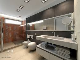Masculine Bathroom Decor Decorating Minimalist Bathroom Designs Look So Beautiful And