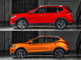 nissan murano 2017 red the nissan qashqai arrives in the us as the rogue sport business