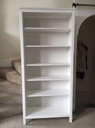 ikea white hemnes bookcase bobsrugby com
