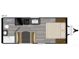 Rv Port Home Floor Plans by Prowler Lynx Travel Trailer Rv Sales 9 Floorplans