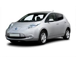 nissan leaf honest john nissan leaf tekna 30kwh 5dr auto business leasing deals dsg auto