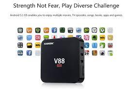 scishion v88 tv box rockchip 3229 quad core us plug 21 99 online