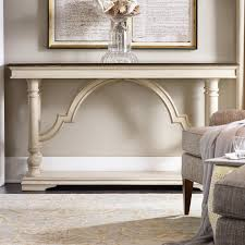 hooker furniture console table hooker furniture leesburg console table reviews wayfair