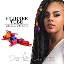 hair decoration braid ring hair decoration filigree samsbeauty