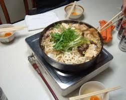 recette cuisine japonaise traditionnelle cuisine japonaise recette du sukiyaki tout le japon