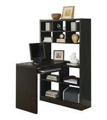 desks monarch specialties corner desk monarch reclaimed look
