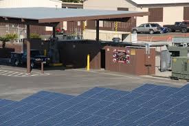 renewable hydrogen fuel cells for hawaii