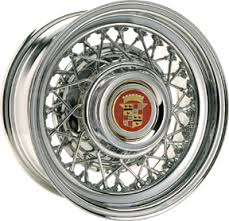 truespoke wire wheels
