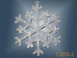 snowflake ornaments buy snowflake ornaments