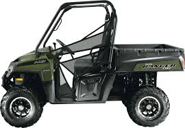 polaris ranger 2012 polaris ranger hd 800 review