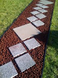 Red Landscape Rock by Sightly Flat Then Garden Dream Rock Your Landscape N Round River
