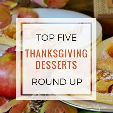 top five unique thanksgiving desserts italian belly expat in