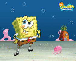 fhdq creative spongebob squarepants pictures