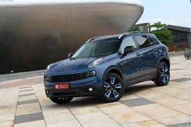 lynk u0026 co all set to launch the 01 suv in china