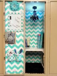 Cheap Locker Decorations Idea 4 25 DIY Locker Decor Ideas For