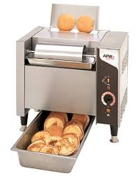 Catering Toasters Our Apw Radiant Bun Toasters Are Ideal For Fast Food Operations