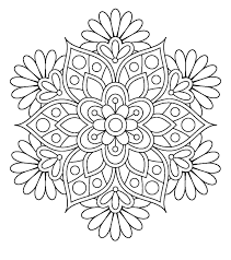 brilliant ideas of printable mandala pencil drawing on job summary