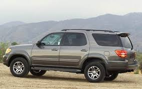 toyota sequoia used 2005 toyota sequoia for sale pricing features edmunds