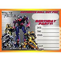amazon co uk transformers party supplies toys u0026 games