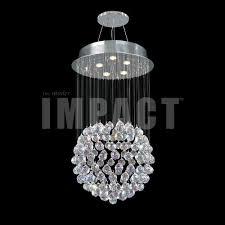 Halogen Chandelier Moder 40421s22 Silver Halogen Chandelier Light