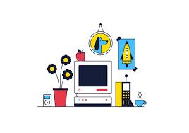 bureau gratuit vecteur de bureau gratuit téléchargez de l des graphiques