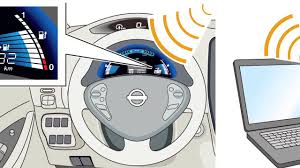 nissan leaf charging cable 2013 nissan leaf remote functions youtube