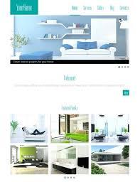 Home Interior Websites Home Interior Website Interior Design Theme Home Interiors And
