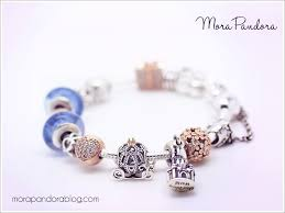 charm bracelet from pandora images Disney mickey moments charm bracelet review png