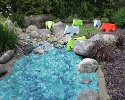 glass landscape rocks epic rock to decorate your garden perfect 2