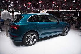 Audi Q5 Horsepower - 2017 audi q5 the wheels of steel