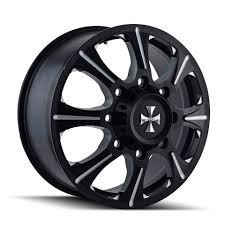Ford F350 Truck Wheels - ford f250 f350 dodge chevy gmc dually custom semi wheels