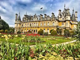 Waddesdon Manor Floor Plan A Perfect Day At Baron Rothschilds U0027 Waddesdon Manor Be Lavie