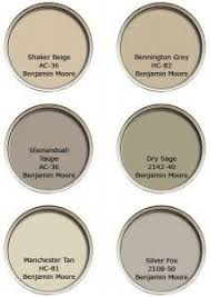 cape hatteras sand ac 34 is a warm taupe gray that can bring out