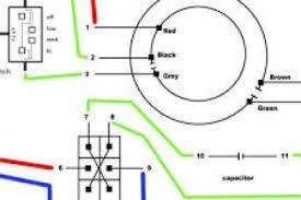 emerson 3 sd fan wiring diagrams electric fan motor wiring