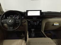lexus suv lx 2017 lexus lx lx 570 4wd suv for sale in bridgewater nj 93 539